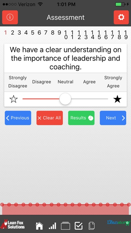Healthcare Leadership screenshot-3