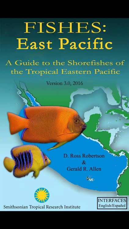 Fishes: East Pacific