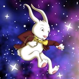 Alice In Wonderland Match Game