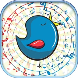 Bird Calls Sound Collection - Relaxing Bird Song Ringtones and Animal Sounds for Your iPhone