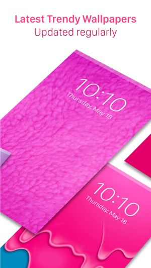 Pink Wallpapers Backgrounds Pro On The App Store