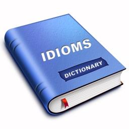 Advanced Idioms Dictionary