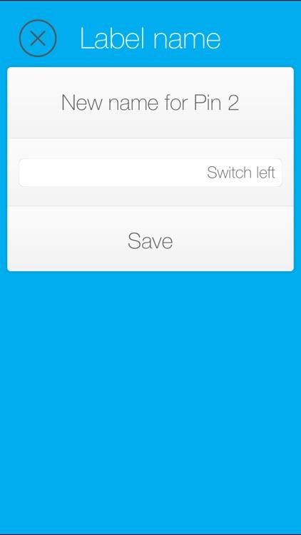 arduControl screenshot-3