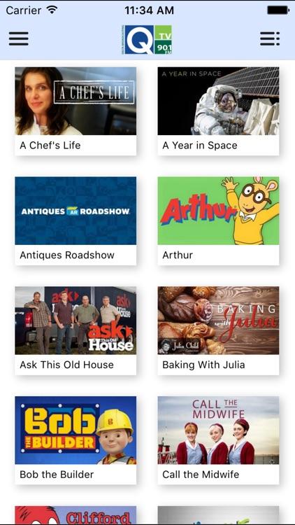 Delta Broadcasting App