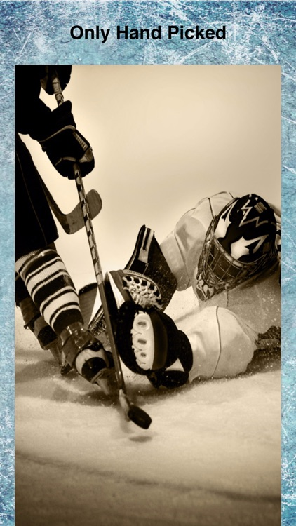 Ice Hockey Wallpapers & Backgrounds Free HD Home Screen Maker with Sports Pictures screenshot-3
