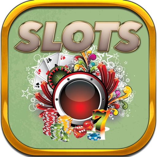 888 Spin Reel Doubling Lucky - Free Slots Machine icon