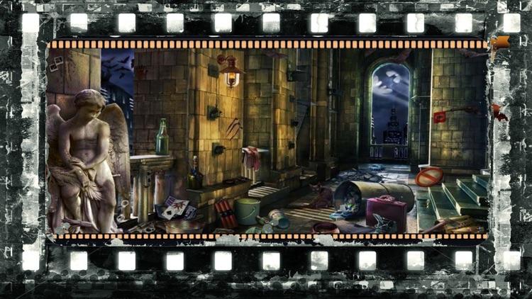Hidden Object Guess The Movie screenshot-3