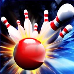 Bowling Pin 3d Strike By Arslan Arshad Ali
