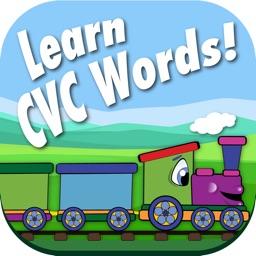 CVC Word Sort