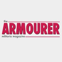 The Armourer Militaria Magazine