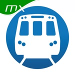 Chicago L Metro Map - with route planner
