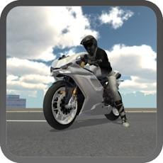 Activities of Extreme Motorbike Racer 3D