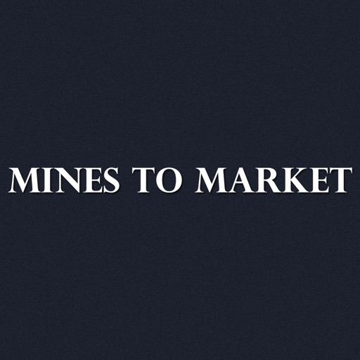 Mines to Market Magazine