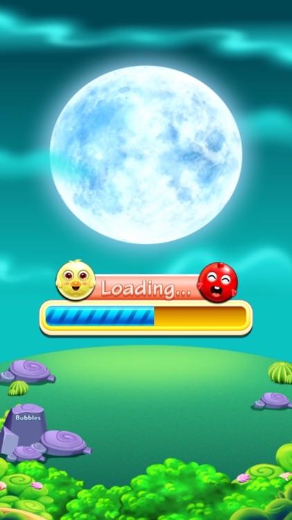 Bubble Pop Rescue Matching Ball Hero Games
