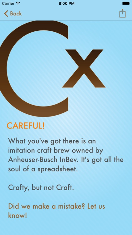 Craft Check screenshot-4