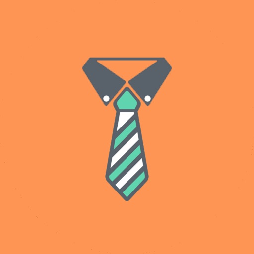 How to tie a tie knot Pro