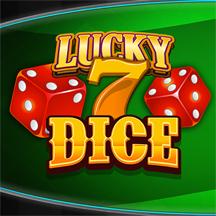Lucky 7 Dice: Vegas High Roller