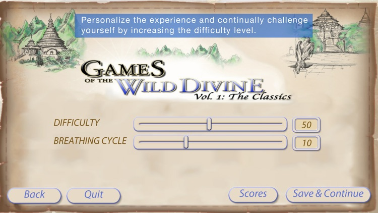 The Classics - Games Of Wild Divine Vol. 1