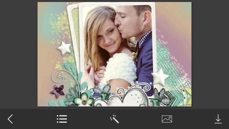 Super Photo Frames - Creative Frames for your photo screenshot-3