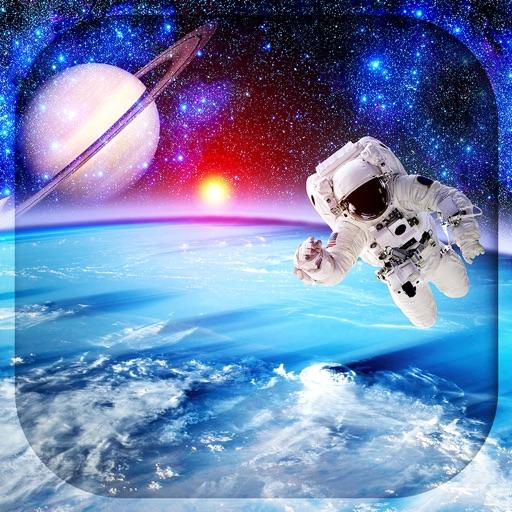 Cool Home Screen Wallpapers: Galaxy Wallpaper & Lock Screen Themes