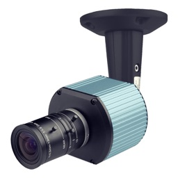 Cam Viewer for Toshiba IP Camera