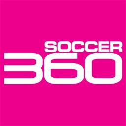 Soccer 360 Magazine.