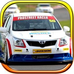 Pro Street Racer - Free Racing Game
