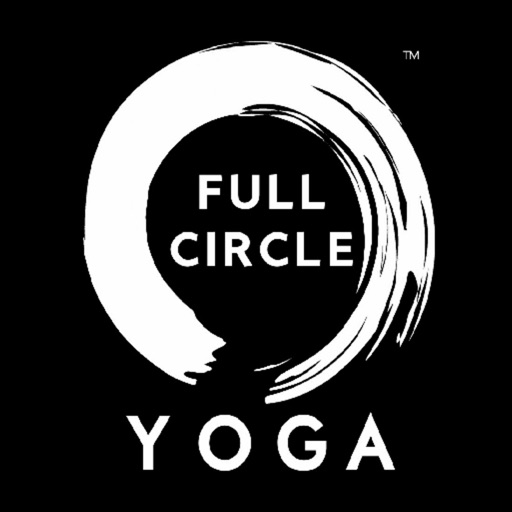 Full Circle Yoga icon