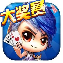 全民炸金花-首款含电玩城百家乐的棋牌游戏