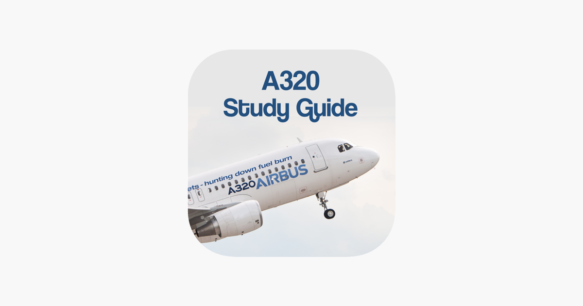 a320 study guide on the app store rh itunes apple com Aircraft A320 Inside A320 Aircraft Seating Chart