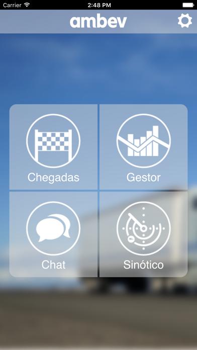 Gestão Puxada screenshot one