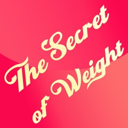 The Secret of Weight - Calorie counter