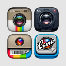 Camera Lens 360 Bundle - Photo Editor Photography Camera Lens Filters Effects