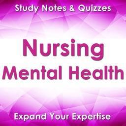 Mental Health & Psychology Nursing