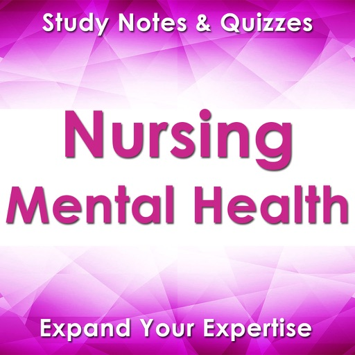 Mental Health & Psychology Nursing