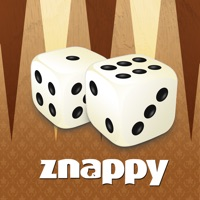 Codes for Backgammon Znappy Hack