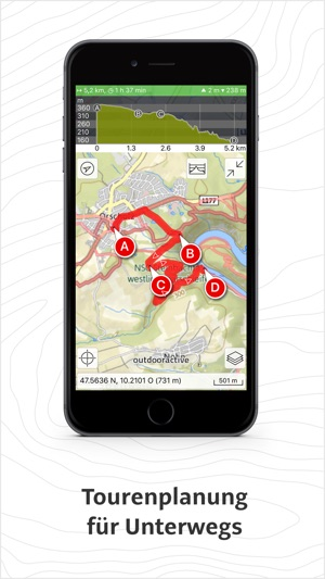 Beste Fahrrad App Iphone