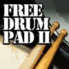 FreeDrumPad2 - iPhoneアプリ