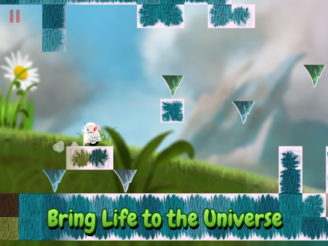 ‎Galaxy Groove Screenshot