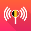 Belgium - België Radio Player: Listen FM Live Radio & internet podcasts for Belgien & Belgique people