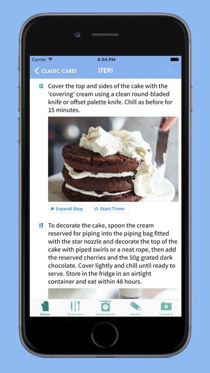 GBBO: Better Baking screenshot-4