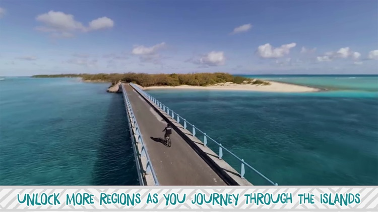 New Caledonia VR
