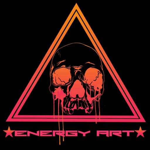 Energy Art Tattoo