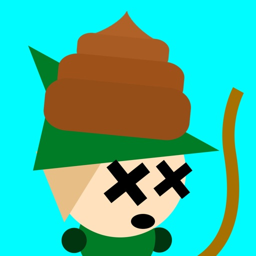 Make Tuka Green Archer