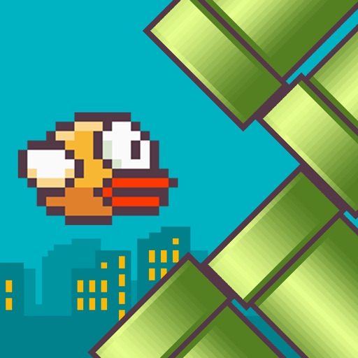 Impossible Flappy - Worlds Hardest Game iOS App