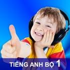 Tiếng Anh cho bé Bộ 1 - Bắt đầu (Starters) icon