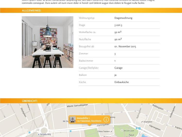 Relocation App screenshot-3
