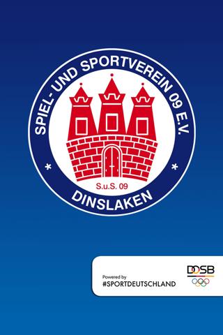 SuS 09 Dinslaken - náhled