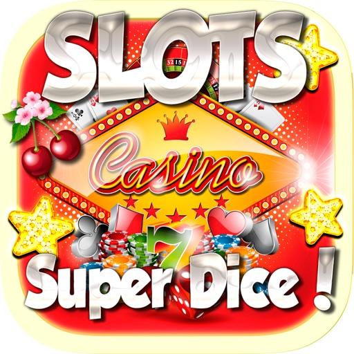 20 Super Dice Slot Machine