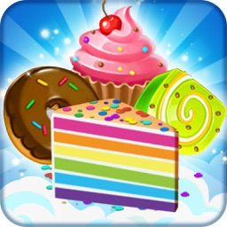 Candy Master Mania: Party Candy